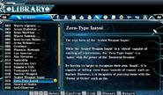Zero Type Izayoi