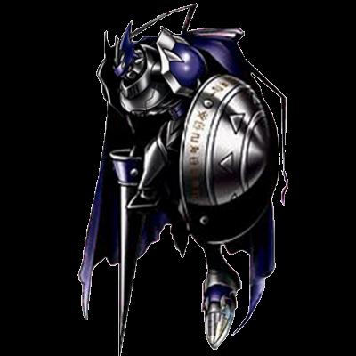 Chaosdukemon re