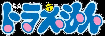 Doraemon-logo