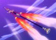 Evil Crushing Spear