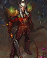 Lor'themar Theron