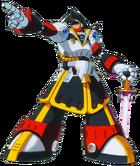 Colonel (Mega Man)