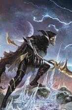 Corvus Glaive (Marvel Comics)