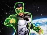 Green Lantern (Kyle Rayner) (Post-Crisis)