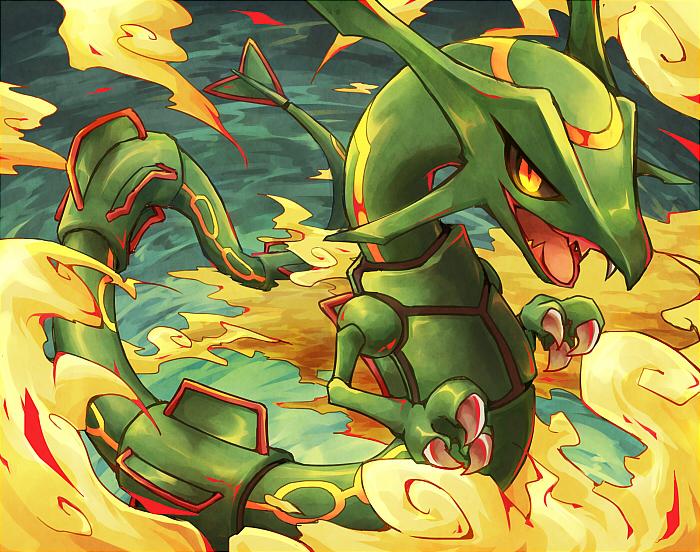 The Sky High Pokémon VS A Space Dragon   VS Battles Wiki   Fandom