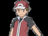 Red (Pokémon Origins)