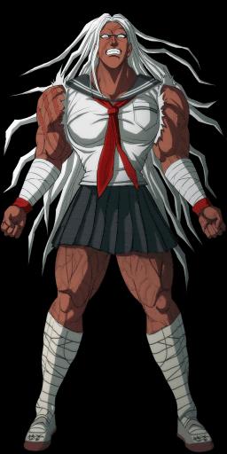 Sakura Ogami