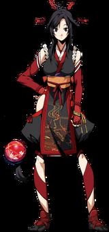 Shiori Kujou