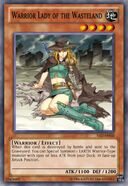 Warrior lady of the wasteland dawn of the xyz by after sunfall-dcf18s3