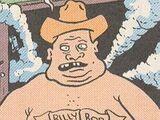 Billy Bob (Beavis and Butthead)