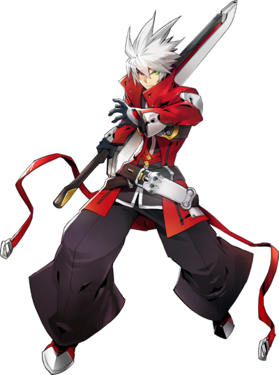 Central Fiction Ragna