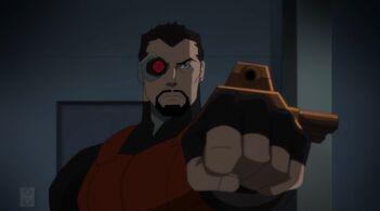 Deadshot (DC Animated Movies)