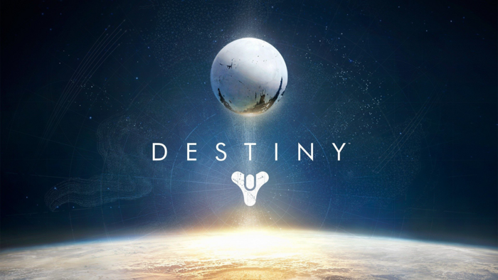 Destiny but without glitching up