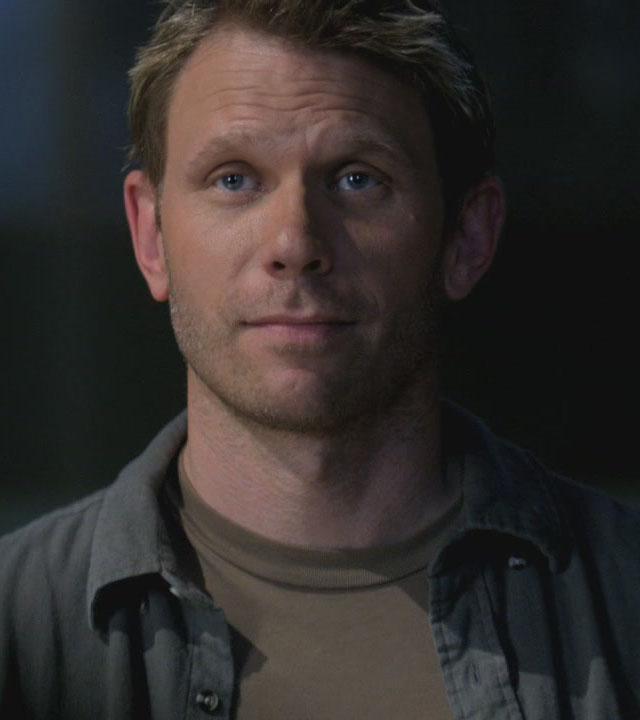 Lucifer Supernatural Season 5: Lucifer (Supernatural)