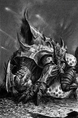 Tyranid Biovore