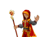 The Player (Wizard101)