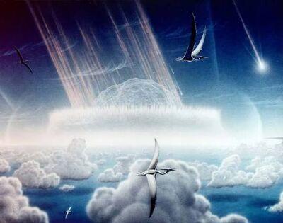 Asteroid-dinosaurs-art-100304-02