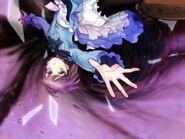 Falling Lily