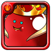 Fire King Icon