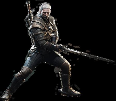 Geralt of Rivia (Video Games) | VS Battles Wiki | FANDOM powered by