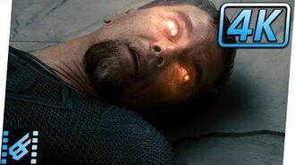 Superman vs Zod Final Fight (Part 2) Man of Steel (2013) Movie Clip