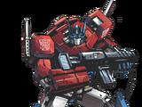 Optimus Prime (IDW)