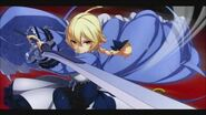 BlazBlue CentralFiction - Conciliation (Es theme)