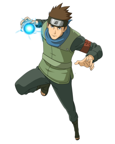 Konohamaru Sarutobi   VS Battles Wiki   FANDOM powered by ...