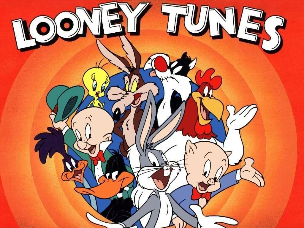 Image result for looney tunes