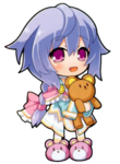 Plutia (Hyperdimension Neptunia)