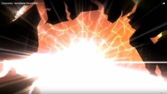 Xenoblade Chronicles Universe Destruction 2