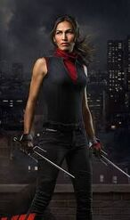Elektra (Marvel Cinematic Universe)