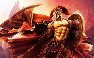 Ares (Myth)