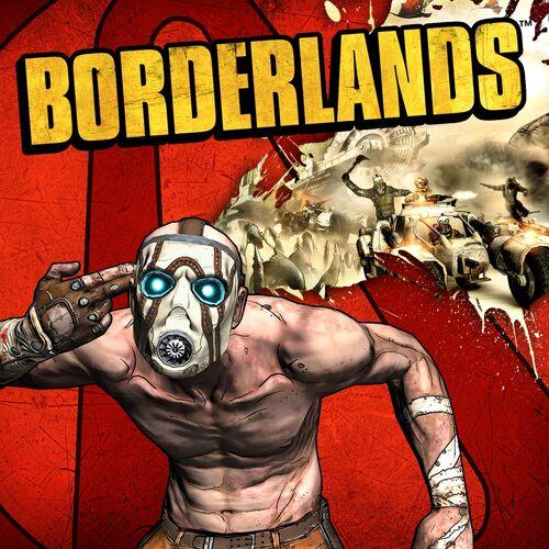Borderlands 1