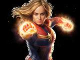 Captain Marvel (Marvel Cinematic Universe)