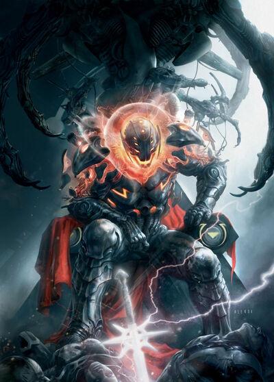 Conquest Ultron