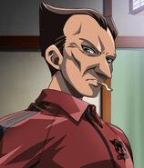 Daniel (Dengeki Stryker)