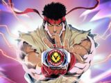 Ryu (Power Rangers)