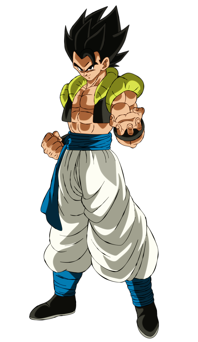 Gogeta Dragon Ball Super Vs Battles Wiki Fandom