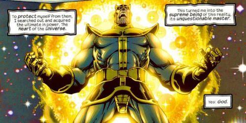 HOTU Thanos