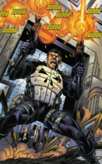 Punisher (Ultimate Comics)