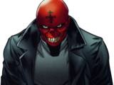 Red Skull (Ultimate Comics)