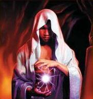 Satan (Incarnations of Immortality)