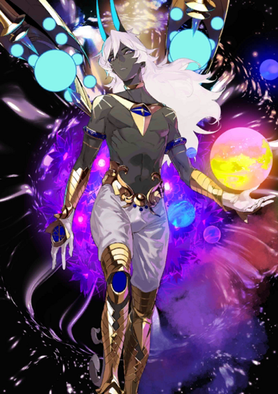 Arjuna (Alter)1