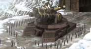 Chakra cannon image 5