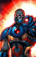 Darkseid New 52