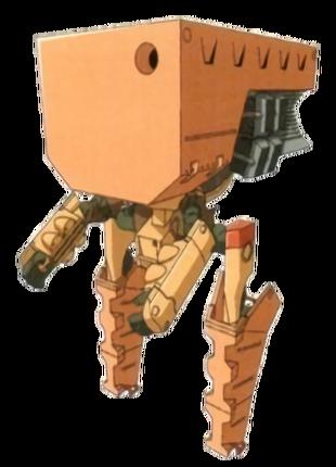 EVO-4