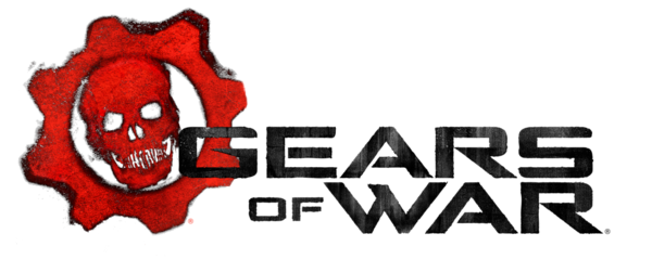 Gears of War Logo (Render)