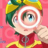 Gatchmon (Haru_Shinkai)