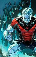 Iceman (Marvel Comics)